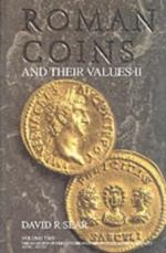 26144 - Sear, D.R. - Roman Coins and their Values Millennium Edition Vol 2: The Accession of Nerva to the Overthrow of the Severan Dynasty AD 96-AD 235
