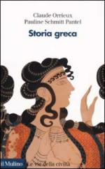 26158 - Orreiux-Schmitt Pantel, C.-P. - Storia Greca
