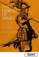 26194 - De Gheyn, J. - Exercise of Armes: All 117 Engravings from the Classic 17th-Century Military Manual (The)