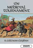 26195 - Coltmann Clephan, R. - Medieval Tournament (The)