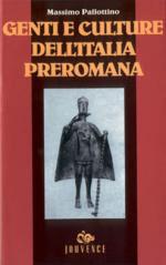 26207 - Pallottino, M. - Genti e culture dell'Italia preromana
