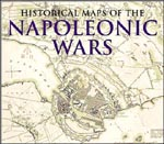 26231 - Forty-Swift, S.-M. - Historical Maps of the Napoleonic Wars