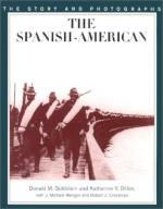 26359 - Goldstein-Dillon, D.M.-K.V. - Spanish-American War. The Story and Photograph (The)