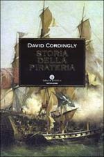 26369 - Cordingly, D. - Storia della Pirateria
