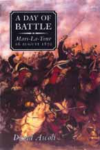 26383 - Ascoli, D. - Day of Battle. Mars La Tour 16 August 1870 (A)