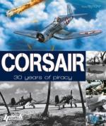 26495 - Pautigny, B. - Corsair. 30 years of piracy