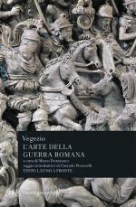26508 - Vegezio, F.R. - Arte della guerra romana. Testo latino a fronte (L')