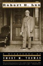 26542 - Thomas, E.M. - Robert E. Lee, a Biography