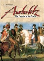 26561 - Hourtoulle-Jouineau, F.G.-A. - Austerlitz. The Empire at its Zenith