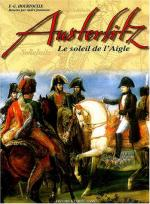 26570 - Hourtoulle-Jouineau, F.G.-A. - Austerlitz. Le soleil de l'Aigle
