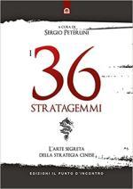 26582 - Magi, G. cur - 36 Stratagemmi. L'arte segreta della strategia cinese per trionfare in ogni campo della vita quotidiana (I)