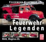 26640 - Hasemann, D. - Feuerwehr-Klassiker: Feuerwehr Legenden