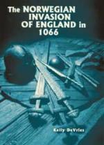 26661 - DeVries, K. - Norwegian Invasion of England in 1066 (The)