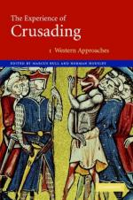26695 - Bull-Housley, M.-N. cur - Experience of Crusading Vol 1: Western Approaches