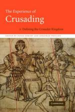 26696 - Edbury-Phillips, P.-J. cur - Experience of Crusading Vol 2: Defining the Crusader Kingdom
