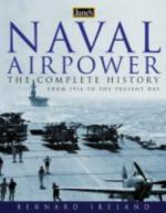 26718 - Ireland, B. - Jane's Naval Airpower. The complete History from 1914 to the present Day