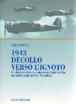 26795 - Rigoli, A. - 1943 Decollo verso l'ignoto