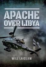 26857 - Laidlaw, W. - Apache over Libya