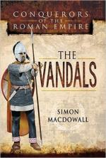 26879 - MacDowall, S. - Conquerors of the Roman Empire. The Vandals