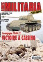 27016 - Armes Militaria, HS - HS Militaria 048: La Campagne d'Italie (1) Victoire a Cassino