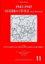 27042 - Pirina, M. - 1943-1945 Guerra civile sulle montagne Vol III