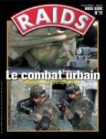 27076 - Raids, HS - HS Raids 11: Combat Urbain. Analyses et perspectives