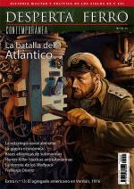 27147 - Desperta, Cont. - Desperta Ferro - Contemporanea 12 La batalla del Atlantico