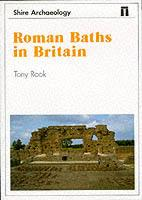 27162 - Rook, T. - Roman Baths in Britain