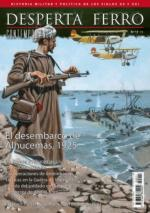 27192 - Desperta, Cont. - Desperta Ferro - Contemporanea 11 1925, el desembarco de Alhucemas