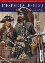 27194 - Desperta, Mod. - Desperta Ferro - Moderna 17 Piratas en el Caribe