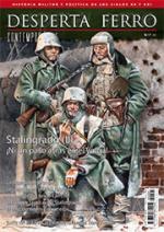 27201 - Desperta, Cont. - Desperta Ferro - Contemporanea 07 Stalingrado (II) Ni un paso atras en el Volga!