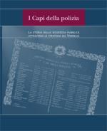 27214 - Paloscia-Salticchioli, A.-M. cur - Capi della polizia. La storia della sicurezza pubblica attraverso le strategie del Viminale (I)