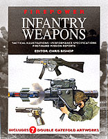27230 - Bishop, E. cur - Firepower - Infantry Weapons