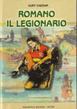 27232 - Caesar, K. - Romano il Legionario (vers. lusso)