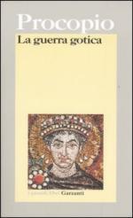 27262 - Procopio di Cesarea,  - Guerra Gotica (La)