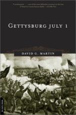 27266 - Martin, D.G. - Gettysburg July 1