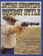 27269 - Taffin, J. - Action Shooting Cowboy Style