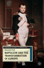 27356 - Grab, A. - Napoleon and the Transformation of Europe