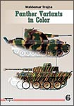 27368 - Trojca, W. - Panther Variants in Color