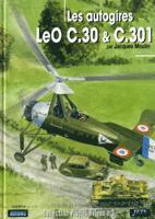 27376 - Moulin, J. - Autogires LeO C.30 et C.301 - Profils Avions 05