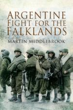 27430 - Middlebrook, M. - Argentine fight for the Falklands