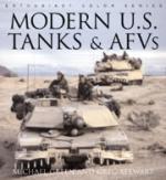 27458 - Green-Stewart, M.-G. - Modern US Tanks and AFVs