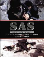 27483 - Quarrie, B. - SAS and Elite Forces. The Elite Military Units of the World