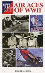 27503 - Jackson, R. - Vital Guide: Air Aces of WWII