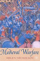 27538 - Nicholson, H. - Medieval Warfare