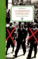 27541 - Finetti, U. - Resistenza cancellata (La)