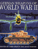 27587 - Bishop-Warner, C.-A. cur - German Weapons of World War II