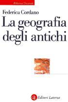 27615 - Cordano, F. - Geografia degli antichi (La)