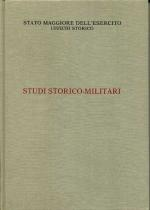 27634 - USME,  - Studi Storico Militari 1991
