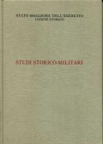 27635 - USME,  - Studi Storico Militari 1992